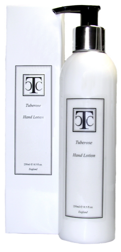Tuberose Hand Lotion 250ml